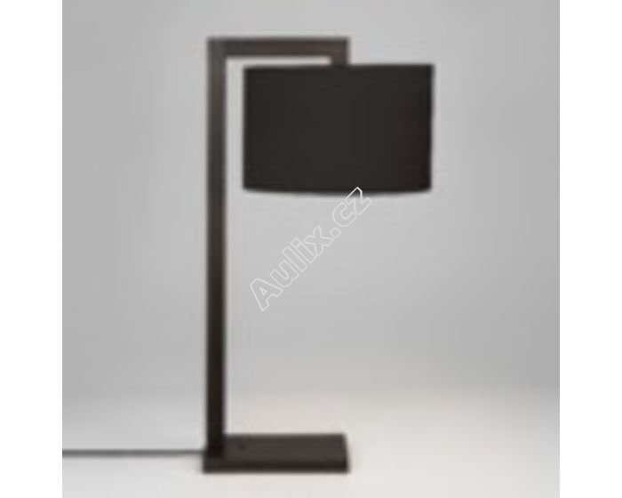 Stolní lampa Ravello Table Switched bronz 1x60W E27   (STARÝ KÓD: AST 4556 )   - ASTRO