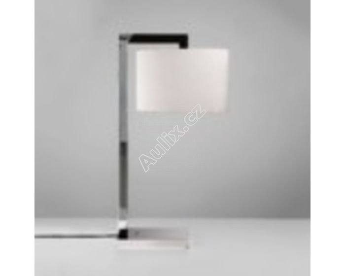 Stolní lampa Ravello Table Switched chrom 1x60W E27   (STARÝ KÓD: AST 4554 )   - ASTRO